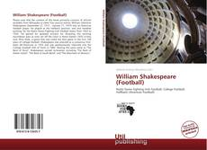 Bookcover of William Shakespeare (Football)