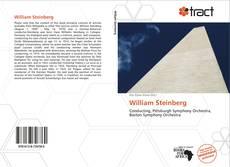 Bookcover of William Steinberg