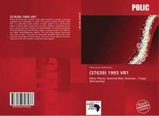 Capa do livro de (37639) 1993 VR1