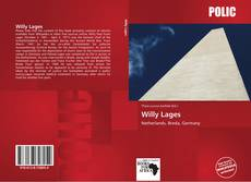 Bookcover of Willy Lages