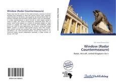 Bookcover of Window (Radar Countermeasure)