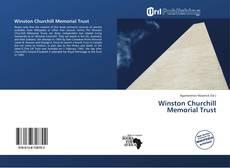 Copertina di Winston Churchill Memorial Trust