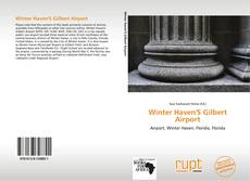 Bookcover of Winter Haven'S Gilbert Airport