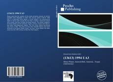 Couverture de (13613) 1994 UA3