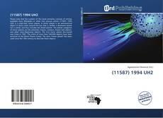 Capa do livro de (11587) 1994 UH2