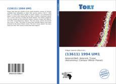 Portada del libro de (13611) 1994 UM1