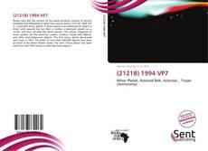 Couverture de (21218) 1994 VP7