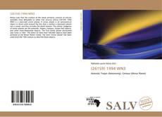 Bookcover of (26159) 1994 WN3