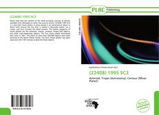 Bookcover of (22408) 1995 SC3