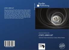 Bookcover of (7357) 1995 UJ7