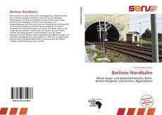 Capa do livro de Berliner Nordbahn
