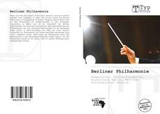 Bookcover of Berliner Philharmonie