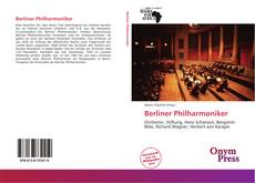 Portada del libro de Berliner Philharmoniker