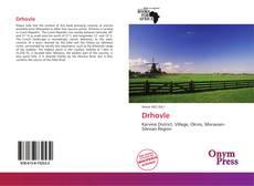 Bookcover of Drhovle