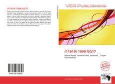 Couverture de (11619) 1996 GG17