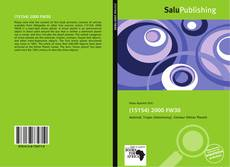 Bookcover of (15154) 2000 FW30