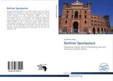 Bookcover of Berliner Sportpalast
