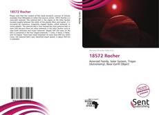 Portada del libro de 18572 Rocher