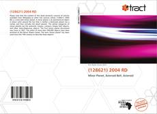 Bookcover of (128621) 2004 RD
