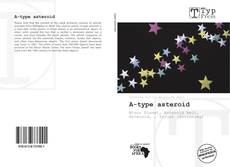 Bookcover of A-type asteroid