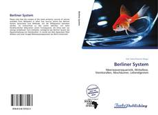 Bookcover of Berliner System