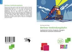Capa do livro de Berliner Verbindungsbahn