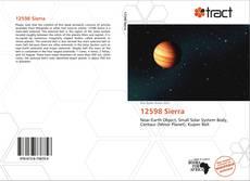 Обложка 12598 Sierra