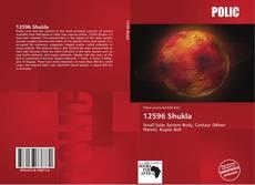 Capa do livro de 12596 Shukla