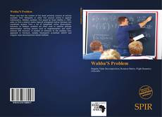 Bookcover of Wahba'S Problem