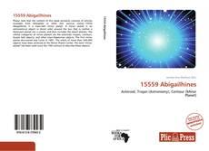 Bookcover of 15559 Abigailhines