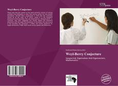 Bookcover of Weyl-Berry Conjecture