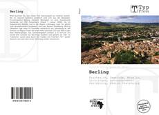 Bookcover of Berling