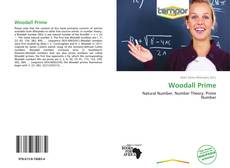 Couverture de Woodall Prime