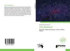 Couverture de 276 Adelheid