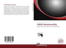 Bookcover of 24032 Aimeemcarthy