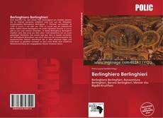 Borítókép a  Berlinghiero Berlinghieri - hoz
