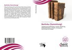 Copertina di Berlinka (Sammlung)