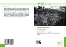 Portada del libro de Berlstedt