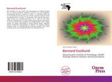 Bookcover of Bernard Eastlund
