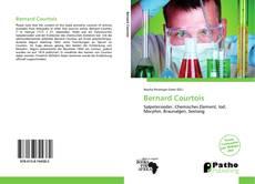 Portada del libro de Bernard Courtois