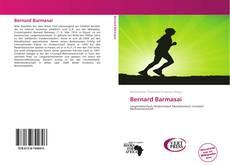 Buchcover von Bernard Barmasai