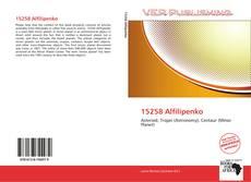 Bookcover of 15258 Alfilipenko