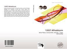 Buchcover von 12057 Alfredsturm