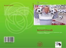 Bookcover of Bernard Chiarelli