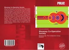 Copertina di Waveney Co-Operative Society