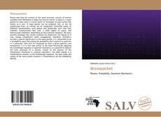 Bookcover of Wavepacket