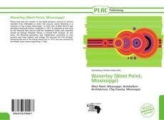 Waverley (West Point, Mississippi)的封面