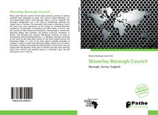 Bookcover of Waverley Borough Council