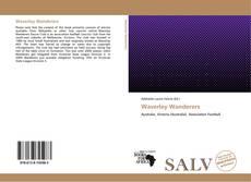 Bookcover of Waverley Wanderers