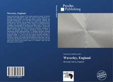 Bookcover of Waverley, England